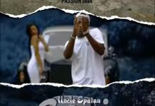 uncle epatan to release a track titled buggati for passion java