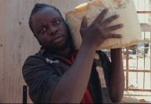 van choga is a proud sadza eater