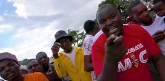 video kinnah ft fruitman patinobata mic