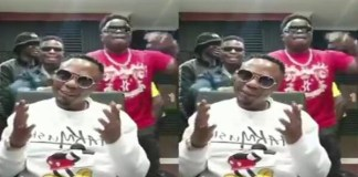 watch studio session nox ft dj tira stay with me