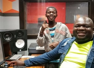 watch video dj fantan introducing another young star