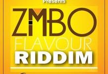 zimbo flavour riddim