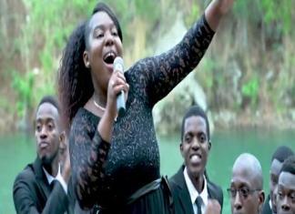 zimpraise choir ft chelsea mguni shoko renyu