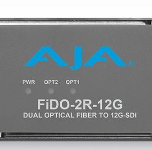 FiDO-2R-12G