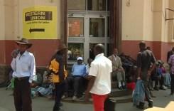 Do Zimbabweans abroad send US$1 billion home annually?