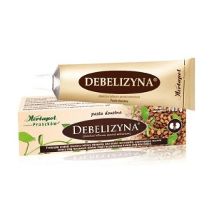 Debelizyna Bean Seeds Extract 100g