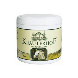 Krauterhof Cooling Gel With Rosemary and Mint Extract 250ml