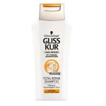 Gliss Kur Total Repair Shampoo 250ml