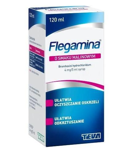 flegamina-malina
