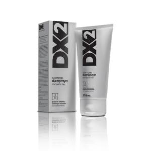DX2 Anti-Greying Shampoo for Men 150ml