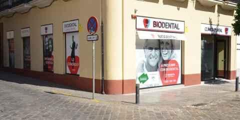 Clínica Dental en el centro de Sevilla