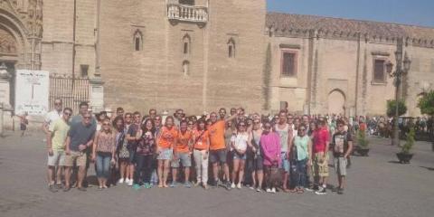 Free Tours en Sevilla