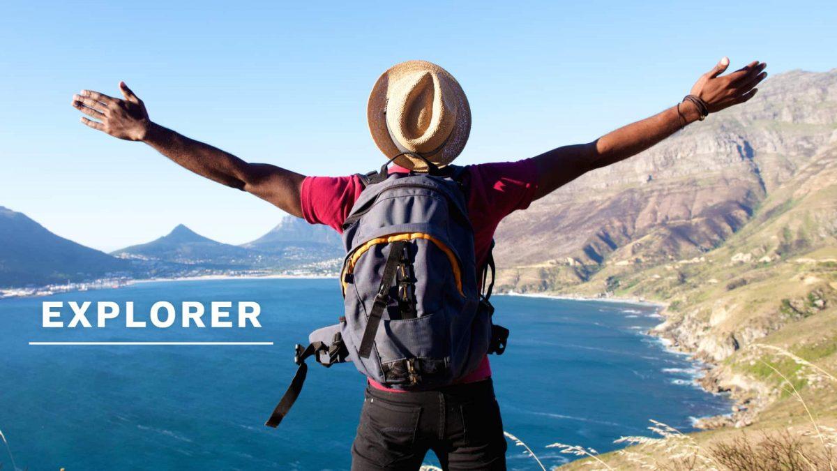 Explorer-צימר בצפון