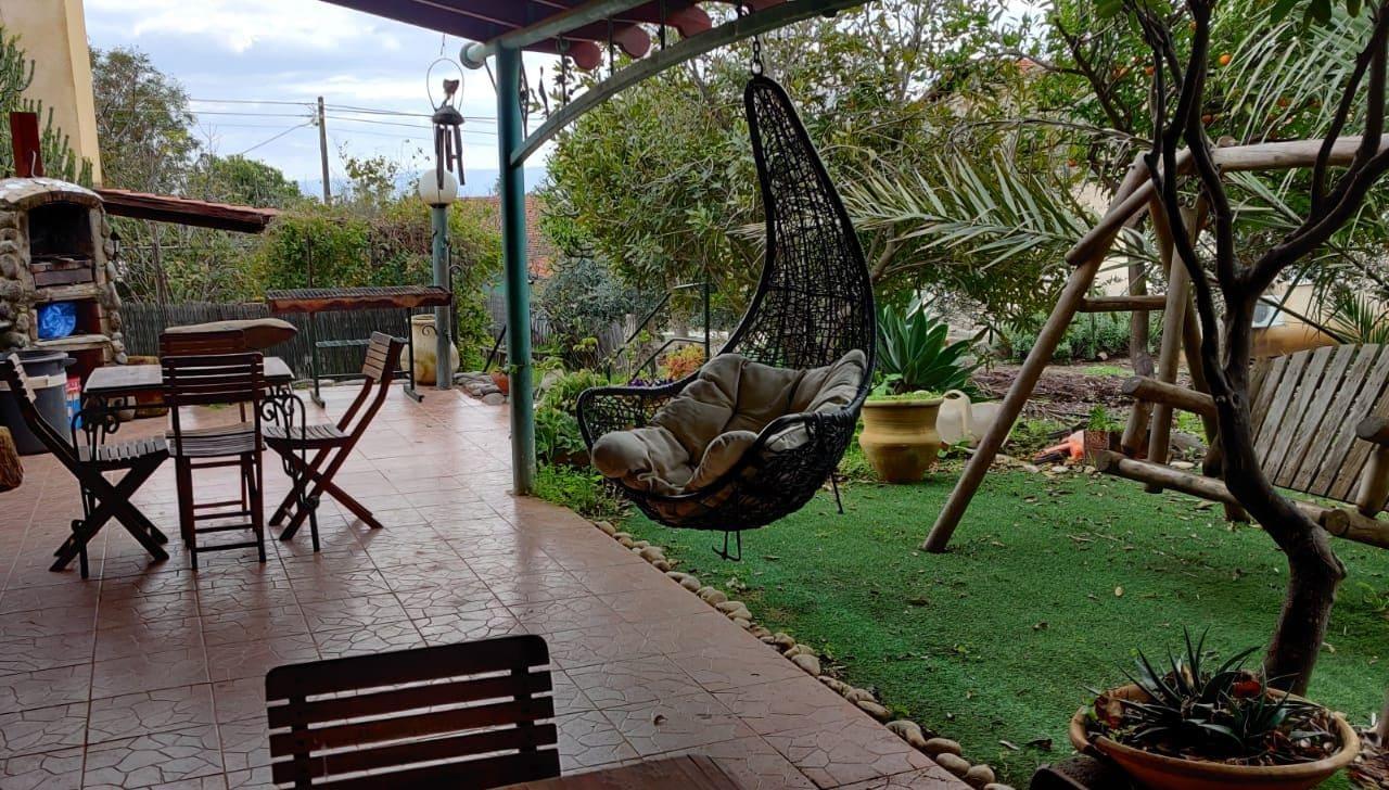 צימרים כפריים בחד נס לזוגות ומשפחות בוסתן חדרי אירוח