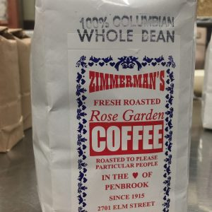 Columbian Whole Bean Coffee
