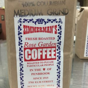 Columbian Medium Grind Coffee