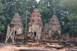 Preah Ko Wat, Angkor Park Cambodia
