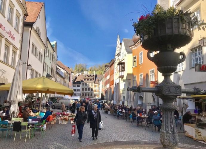 A day in Vorarlberg