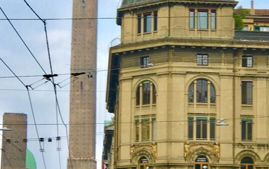 Holy Bologna - Travel to Bologna Italy