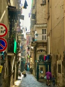 Downtown Naples