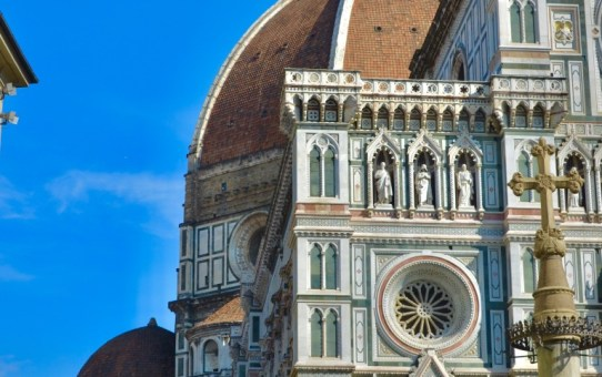 An afternoon travel in Florence, Italy - Florence Travel