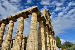 Paestum Temple of Hera