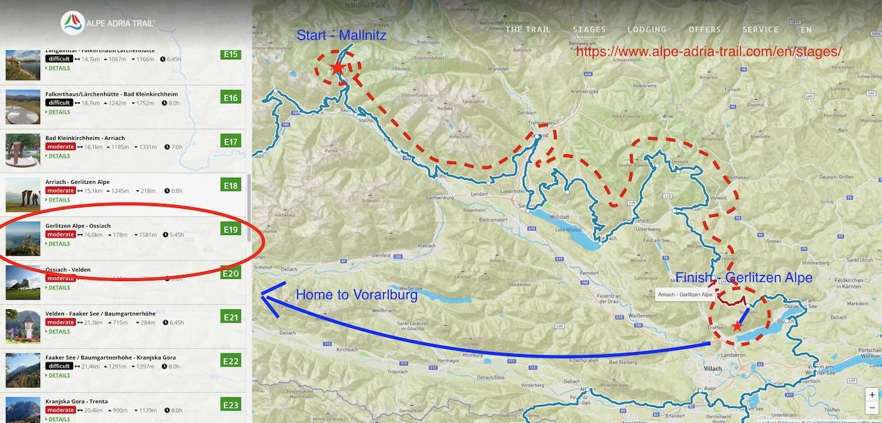 Alpe Adria Finale