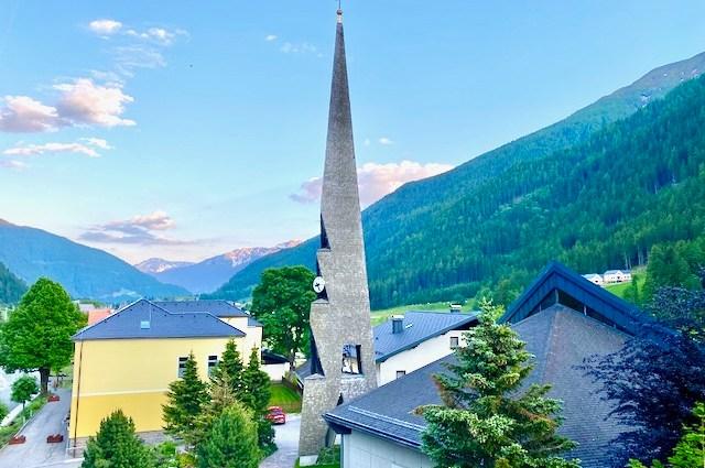 Mallnitz Alpe Adria
