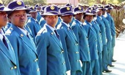 ZRP tightens recruitment policy