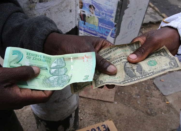 Consumer boss says bond note should trade at US$1:20 RTGS$