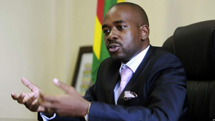 Chamisa turns down Mnangagwa dialogue invitation