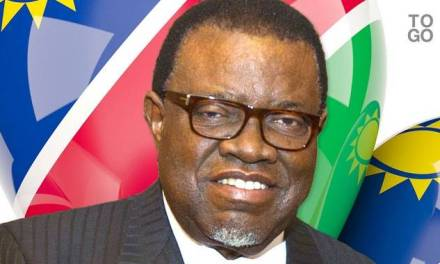 Sadc chair condemns Zim's violent protests