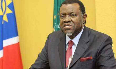 Remove sanctions on Zimbabwe, says SADC