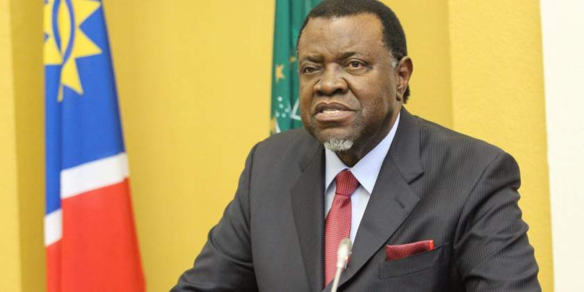 Remove sanctions on Zimbabwe, says SADC