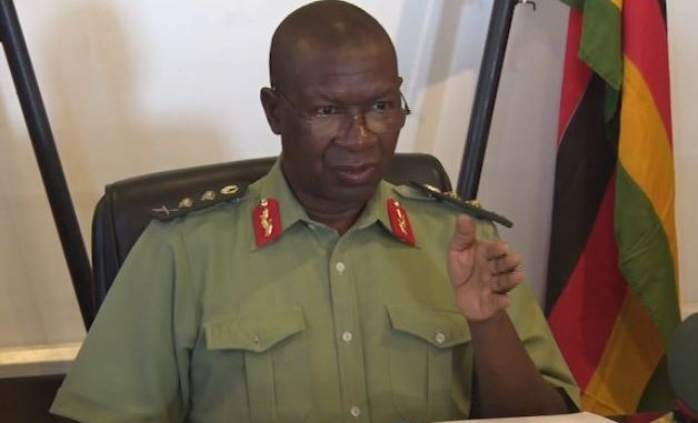 Zimbabwe army bans soldiers from marrying each other; those already married given ultimatum