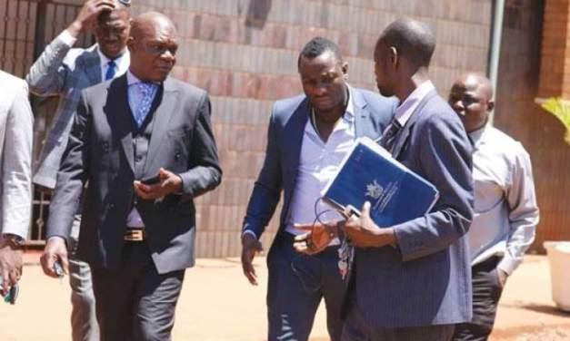 Ginimbi's club Sankayi to shut down