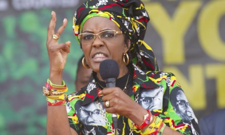 Prison officer fired for calling Grace Mugabe a dog loses High Court appeal
