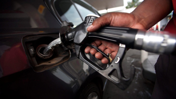 Government speaks on new fuel prices