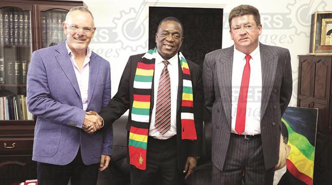 KFC spreads US$150m wings in Zim