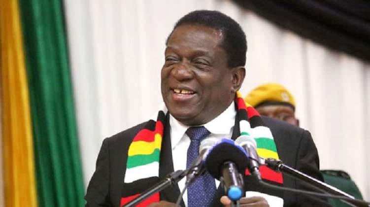 Mnangagwa warns militant MDC supporters