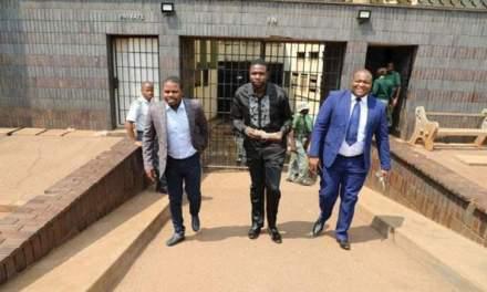 False start to Magaya tax evasion trial