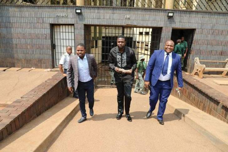False start to Magaya tax evasion trial