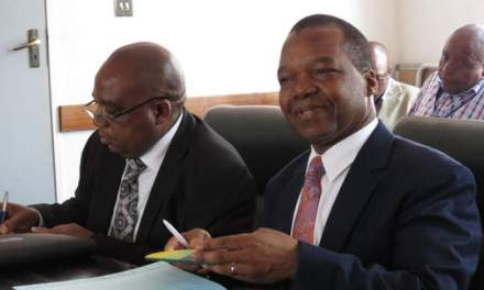 Mangudya expected to tackle fiscal rot