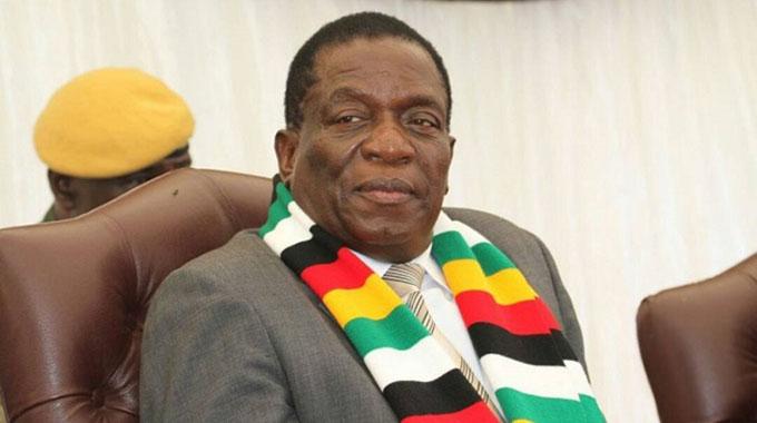 ED for Mwenezi 'Thank You' rally