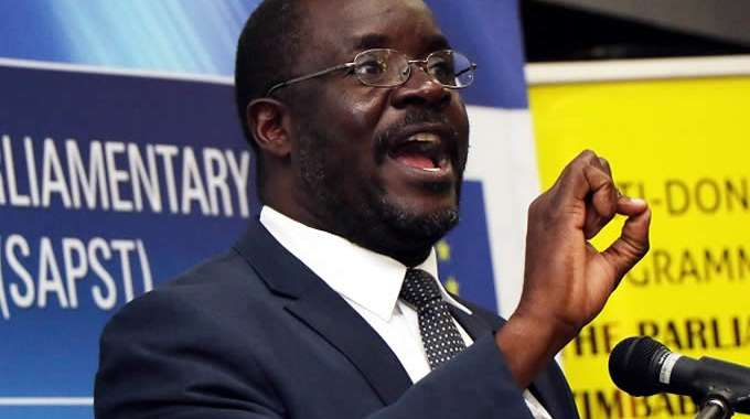 DIPLOMACY DOES NOT COME CHEAP: CHARAMBA DEFENDS ED TRIPS