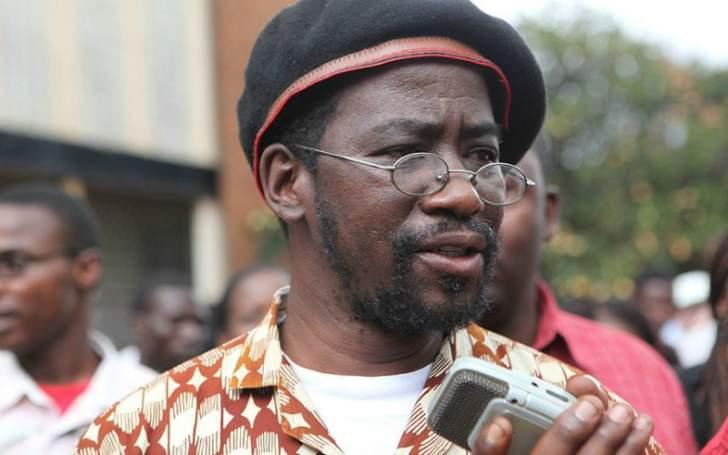 Gwisai roasts 'capitalist' Masiyiwa for faking national interest