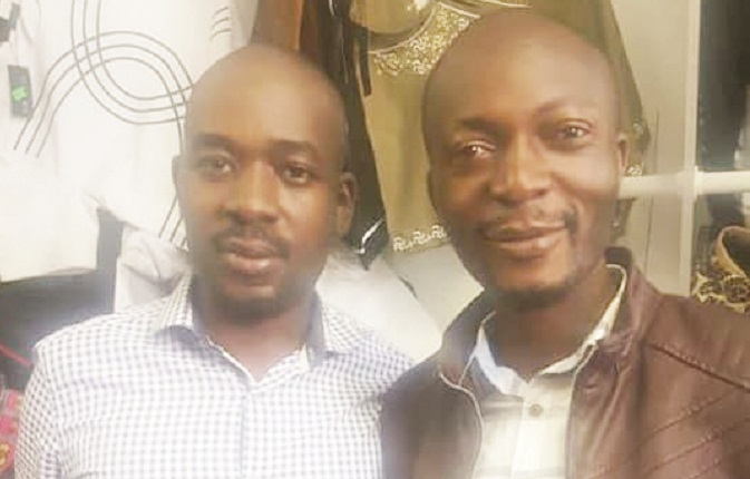 Chamisa's reign expires