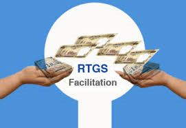 RTGS Dollar legal instrument now in force
