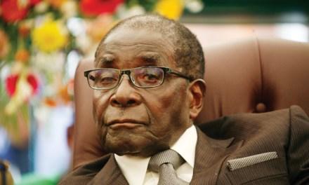 Mugabe to old to be listened to:Mangwana