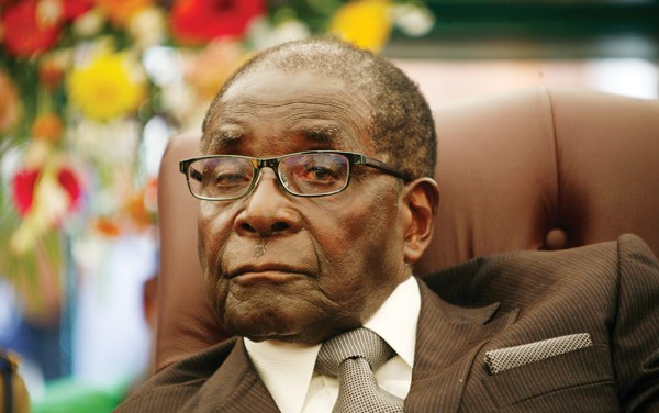 Zhuwawo uses wheelchair after stroke, To miss Mugabe funeral, Burial